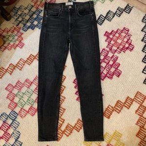 mcguire black newton skinny jeans